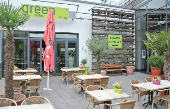 Terrasse Chillten Bottrop