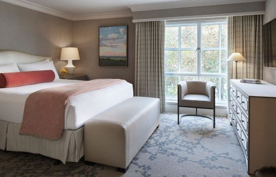 Suite Lafayette Park Hotel and Spa Lafayette Park Hotel and Spa