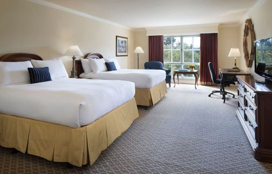 Room Lafayette Park Hotel and Spa Lafayette Park Hotel and Spa