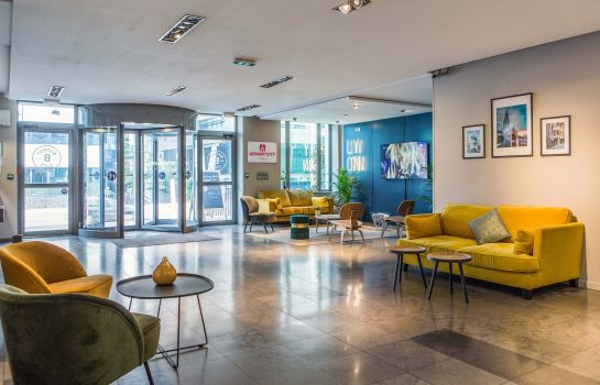 Hotel Appart City Confort Lyon Part Dieu Great Prices At Hotel Info