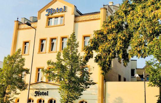 Hotel Am Bayrischen Platz In Leipzig Hotel De