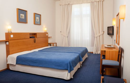 Double room (standard) Do Templo