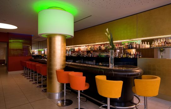 Hotel-Bar Park Plaza Wallstreet Berlin Mitte