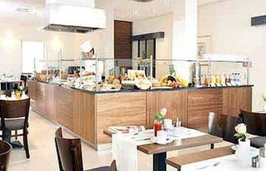 Restaurante Best Western City-West