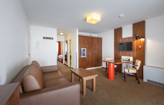 Suite Best Western City-West