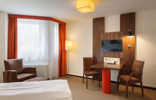 Zimmer Best Western City-West