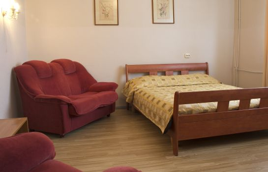 Double room (standard) Lillekula