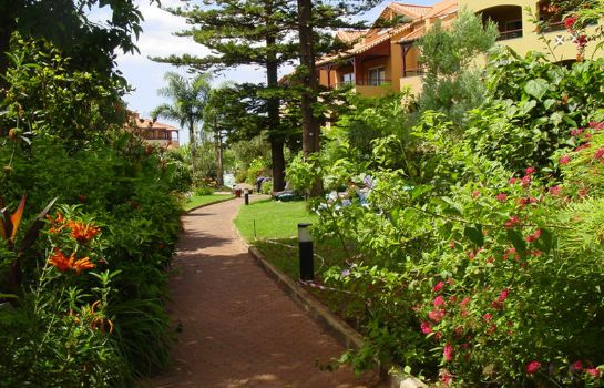 Exterior view Pestana Village Garden Resort Aparthotel