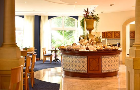 Breakfast room Pestana Village Garden Resort Aparthotel