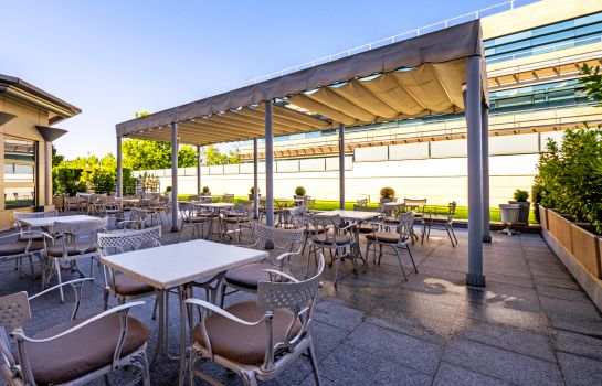 Hotel Gran Hotel Attica21 Las Rozas En Las Rozas De Madrid
