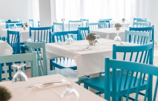 Ristorante Blue Sea Don Jaime
