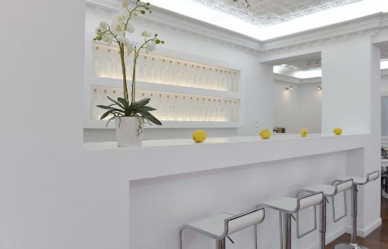 Hotel bar Apollon Boutique Hotel