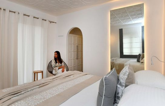 Informacja Apollon Boutique Hotel
