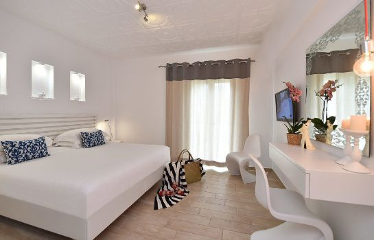 Camera standard Apollon Boutique Hotel