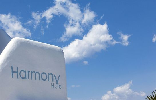 Information Harmony Boutique Hotel