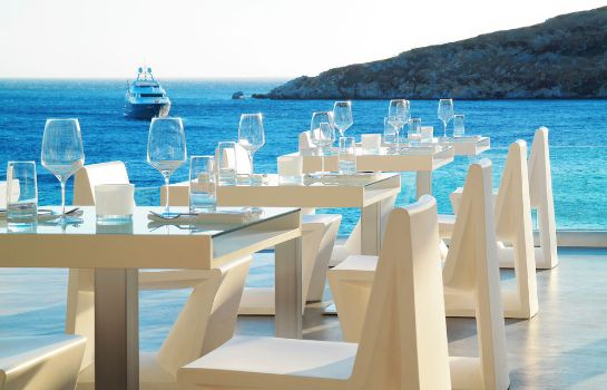 Ristorante Petasos Beach Resort & Spa
