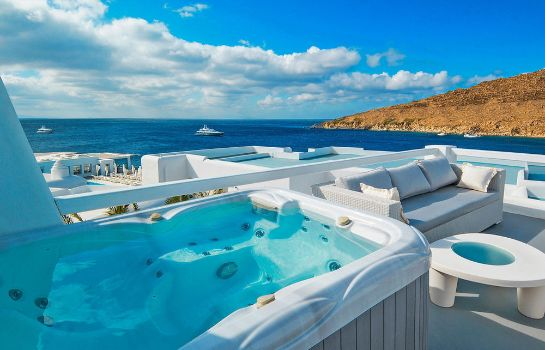 Whirlpool Petasos Beach Resort & Spa