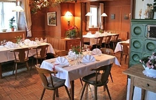 Restaurant Gut Forsting Brauereigasthof