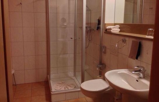 Schön Bathroom Altstadthotel Arte