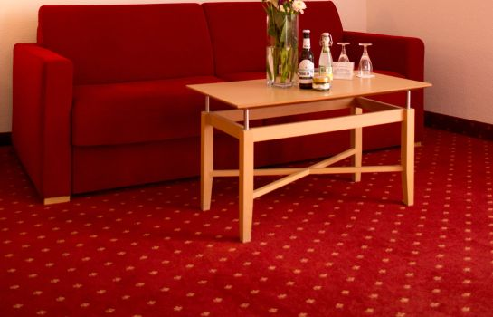 Junior Suite Altstadthotel-Arte
