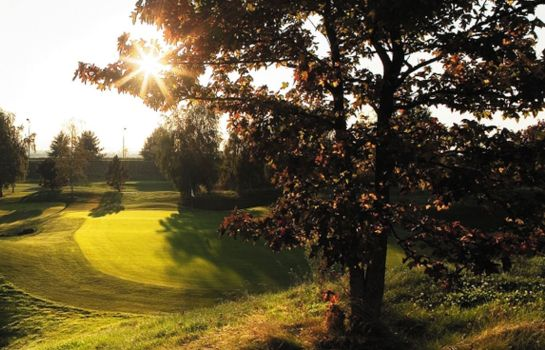 Golf course MARNE-LA-VALLEE RADISSON BLU HOTEL PARIS