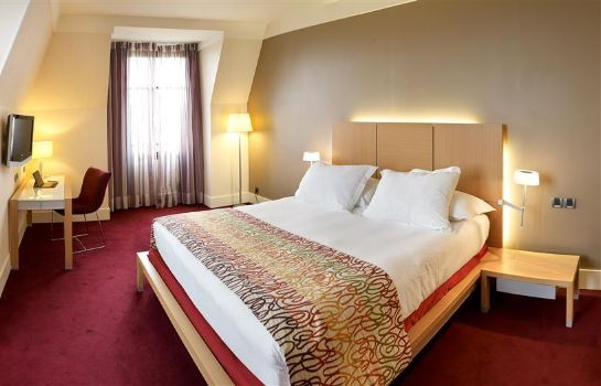 Suite RADISSON BLU HOTEL PARIS MARNE-LA-VALLEE