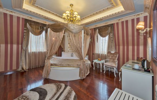 Suite Golden Horn Hotel