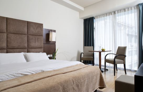 Doppelzimmer Standard Arion Athens