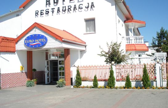 Photo Eurohotel Restauracja