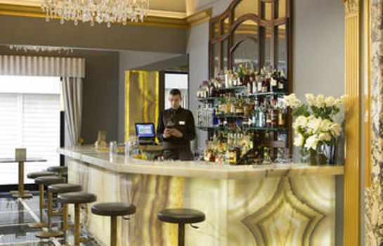 Hotel-Bar Welcome Piram Hotel
