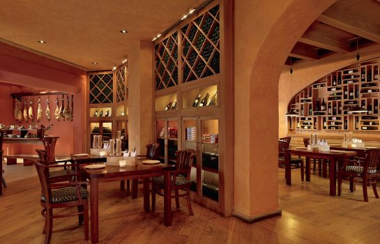 Hotel bar The Ritz-Carlton Abama
