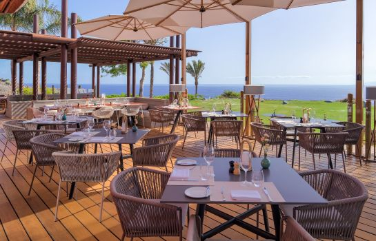 Restaurant The Ritz-Carlton Abama