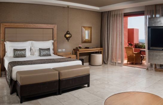 Suite The Ritz-Carlton Abama