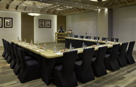 Sala congressi The Ritz-Carlton Abama
