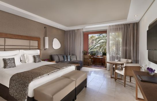 Room The Ritz-Carlton Abama