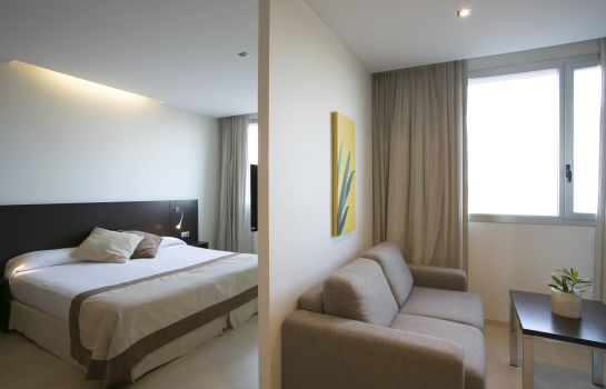 Junior Suite Hotel Areca