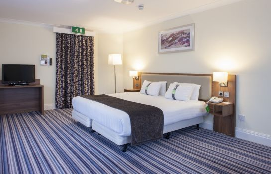 Suite Holiday Inn NORWICH - NORTH