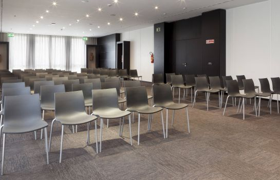 Conference room AC Hotel Bologna