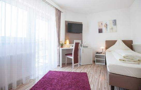 Single room (standard) Tannenblick