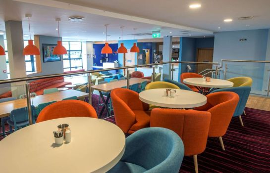 Ristorante Travelodge Galway City