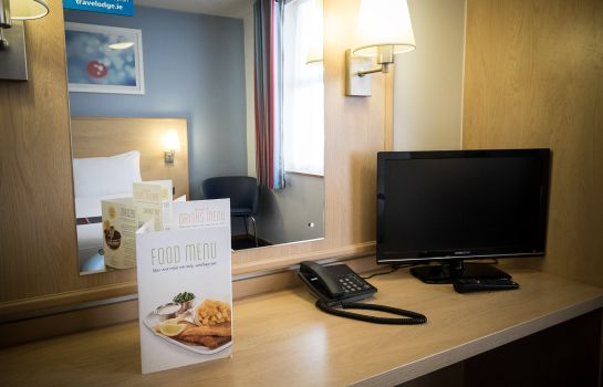 Double room (standard) Travelodge Galway City