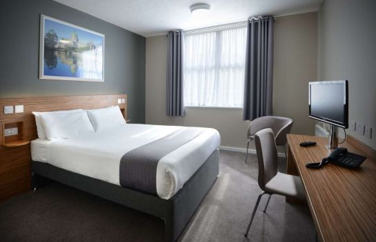 Camera Travelodge Galway City