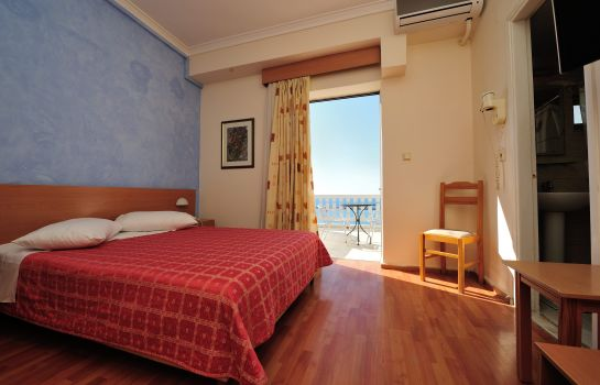 Double room (standard) Adonis City Hotel