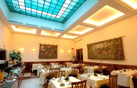Restaurant Diocleziano