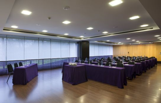 Meeting room NH Collection Santiago de Compostela