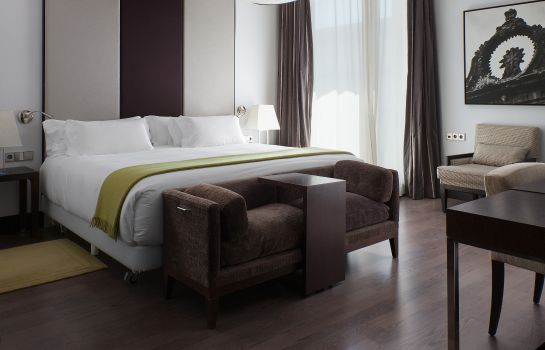 Double room (superior) NH Collection Santiago de Compostela