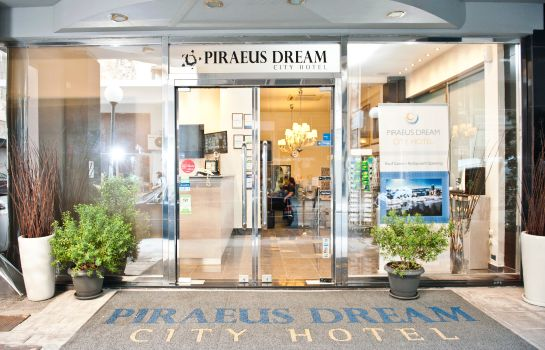 Reception Piraeus Dream