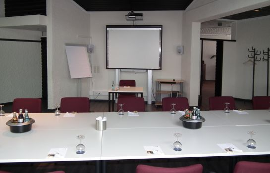 Conference room Europa-Haus Bocholt