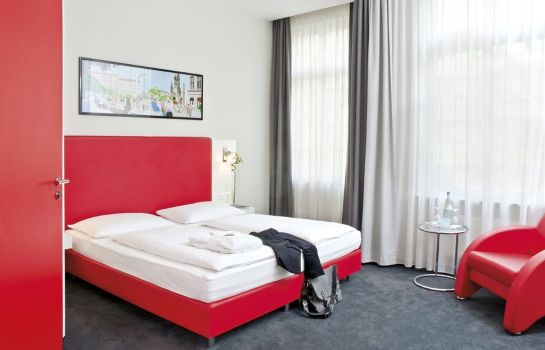 Room Select Hotel Berlin Checkpoint Charlie