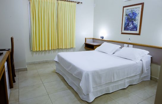 Single room (superior) JVA Fenix Hotel
